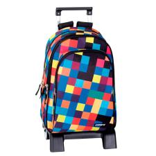 Campro Cosmic Large Removable Trolley Backpack