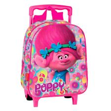 Trolls Poppy Trolley Backpack
