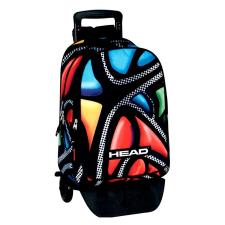 Head Skill Large Removable Trolley Backpack
