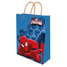 Spiderman Small Gift Bag