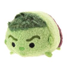 Marvel Avengers Incredible Hulk Tsum Tsum