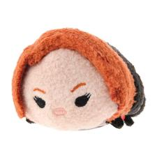 Marvel Avengers Black Widow Tsum Tsum