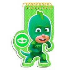PJ Masks Gekko Shaped Large Notepad