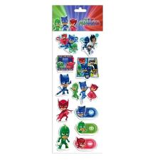 PJ Masks Large Sticker Sheet