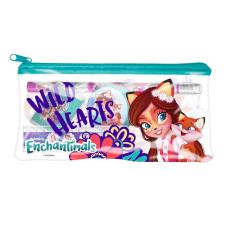 Enchantimals Clear Filled Pencil Case