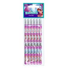 Enchantimals HB Pencils Set (Pack of 6)