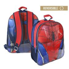 Spiderman Reversible Backpack