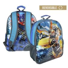 Transformer Reversible Backpack