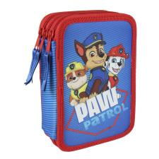 Paw Patrol Triple Decker Filled Pencil Case