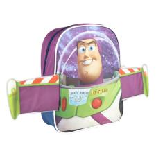 Disney Toy Story Buzz Lightyear 3D Junior Backpack