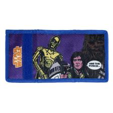 Star Wars Blue Wallet