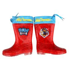 Call The Paw Patrol Red Wellington Boots