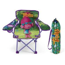 Trolls Foldable Chair with Case