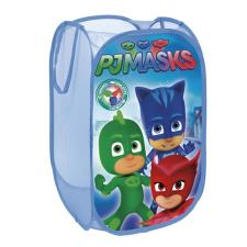PJ Masks Pop Up Laundry Toy Basket