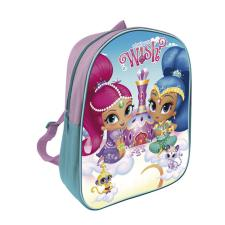 Shimmer & Shine What's Your Wish Junior Backpack