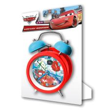 Disney Cars Red Twin Bell Alarm Clock