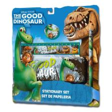 The Good Dinosaur 5 Piece Pencil Case Stationary Set