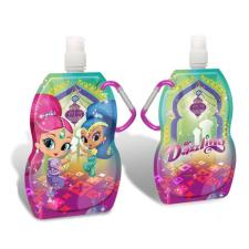 Shimmer & Shine Water Pouch With Carabiner Clip