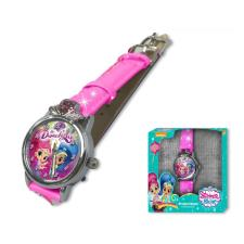 Shimmer & Shine Analogue Watch In Gift Box