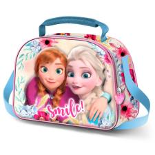 Disney Frozen Smile 3D Insulated Lunch Bag
