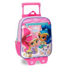 Shimmer & Shine Removable Trolley Backpack