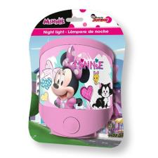 Minnie Mouse Night Lamp