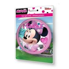 Minnie Mouse Push Lamp