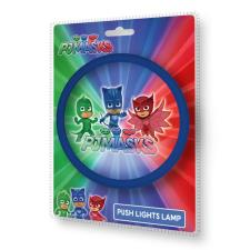 PJ Masks Push Lamp