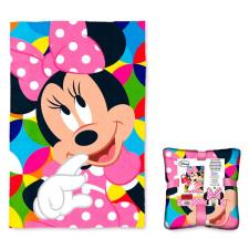 Minnie Mouse Portrait Fleece Blanket