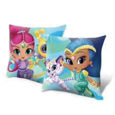 Shimmer & Shine Square Filled Cushion