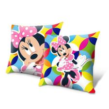 Minnie Mouse Multi Colour Filled Cushion