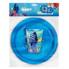Finding Dory 3 Piece Dinnerware Set