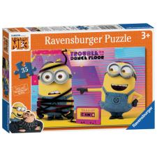 Minions Despicable Me 35pc Jigsaw Puzzle