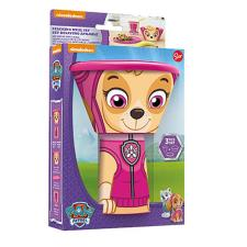Paw Patrol Skye Stacking Meal Set