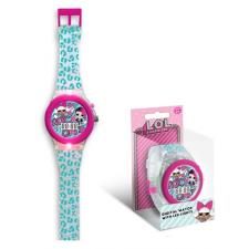 LOL Surprise Digital Watch With LED Lights