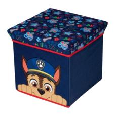 Paw Patrol Chase Pop Up Storage Box