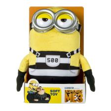 Minion Tom In Jail Medium Plush Soft Toy