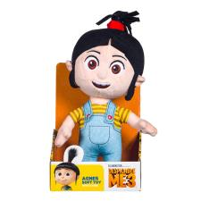 Despicable Me Agnes Plush Soft Toy with Sound
