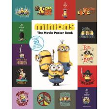 Minions The Movie A4 Poster Book