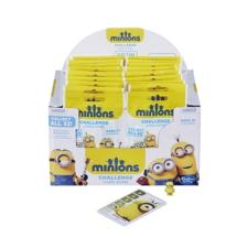 Minions Challenge Game Blind Bag