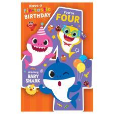 Baby Shark - Character Brands