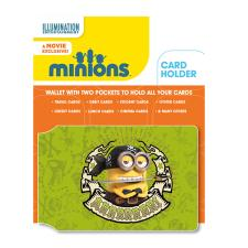 Minions Pirate Bello Pass Card Holder