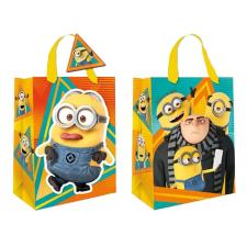 Medium Despicable Me Gru & Minions Gift Bag