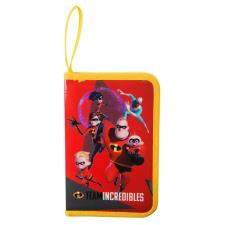 Incredibles Filled Pencil Case