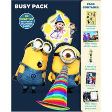 Despicable Me Minions Busy Pack