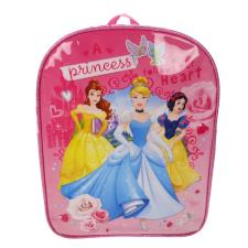 Disney Princess Heart Strong Junior Backpack