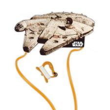 Star Wars Large Shaped Millennium Falcon Kite