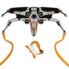 Star Wars Large Shaped X Wing Falcon Kite