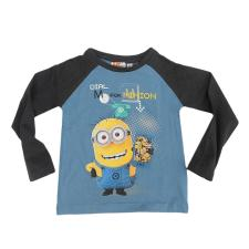 Dial M For Minion Long Sleeved T-Shirt