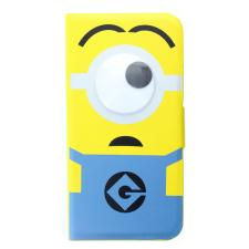 Minions Googly Eye Diary style iPhone 5/5s Case